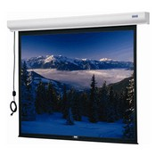 Da-Lite 92670D Designer Cinema Electrol Front Projection Screen - 45 x 80