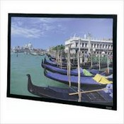 Da-Lite 94015 Perm-Wall Fixed Frame Projection Screen (94 x 168