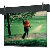 Da-Lite 99779C Professional Electrol Front Projection Screen - Non-Tensioned - 106 x 188