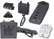 Ditek DTKWH8PLUS WHOLE HOUSE KIT (W/HD3,CM PLUS,VSP-A2,2LVLPSCP-RUV, 8FF, 6FF) AC Power