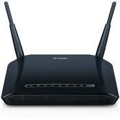 D-Link DIR-815 Wireless N Dual Band Router