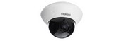 Digimerge DBD14 500TVL Color Indoor 3-Axis Dome Camera VF2.8-10.5mm, 12V