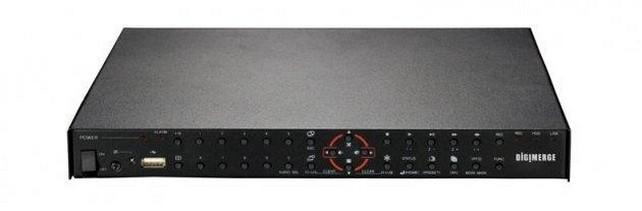 digimerge vb316251 16 channel networkable 240 fps