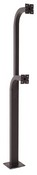 Door King 1200-049 Double Height Gooseneck