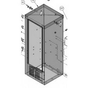 Door King 1601-100 Housing