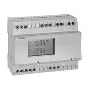 Door King 2600-795 365-Day Time Clock