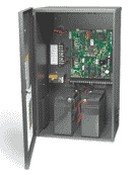 Door King 4302114 24 Vdc 18 Amp/Hr Solar Control Panel 24VDC for 6002, 6003, 6004, & 6400 Openers