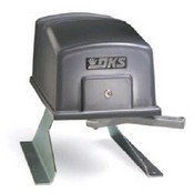Door King 6100-081 1/2 HP (Slave) Residential / Commercial Swing Gate Operator