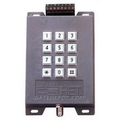 Door King 8054-081 MicroPLUS Receiver