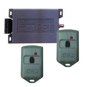 Door King 8060-080 MicroClik RF Control Set