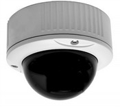 GE Security DR1500VFA9 Kalatel Dome Rugged Hires Color
