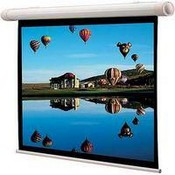 Draper 137099 Salara/M Manual Front Projection Screen With Auto Return (40.5 x 72