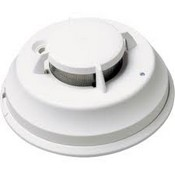 Tyco Safety Products FSA210B 2-Wire Photoelectric Smoke Detector