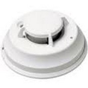 Tyco Safety Products FSA410BT 4-Wire Photoelectric Smoke Detector