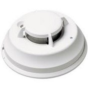Tyco Safety Products FSA410B 4-Wire Photoelectric Smoke Detector