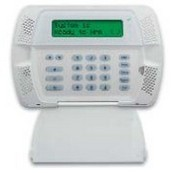 Tyco Safety Products KIT4471CP01 Self Contained Wireless Alarm System Kit