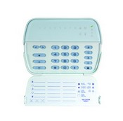 Tyco Safety Products PK5508 Power Series 8-Zone LED Keypad