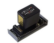 Ditek DTK2MB Two Module Snaptrack-Type Base For 2MHLP Series Replaceable Modules Modular Voice/Data