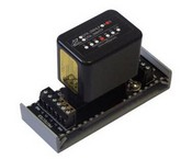 Ditek DTK2MHLP36B 36V, 2 Pair, Hybrid Field Replaceable Suppression Module Replaceable Modules Modular Voice/Data