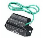 Ditek DTK8LVLPX 8 PAIR - 14v- Terminal Strip - 16-22 Awg Low Voltage Voice/Data