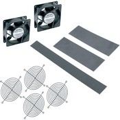 Middle Atlantic DWR-FK26 Rack Fan Kit for DWR 26