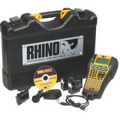 Dymo 1734520 Rhino 6000 Hard Case Kit