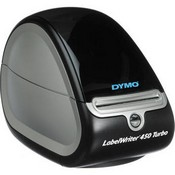 Dymo 1752265 LabelWriter 450 Turbo USB Label Printer