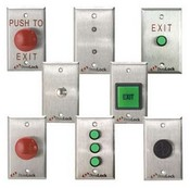 Dynalock 6020 Exit Controls & Monitor Stations