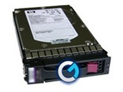 Full Circle Solutions Group 507616-B21 HP 2TB 3.5