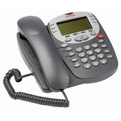 Full Circle Solutions Group 700382005 IP Office 5410 Dark Grey Telephone
