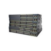 Full Circle Solutions Group WS-C2960G-24TC-L 2960 20 Port Gigabit Lan-base Image Switch