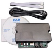 ELK ELK-129 Computer Interface for Recordables