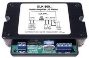 ELK ELK-800 Audio Amplifier, 10 Watt