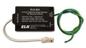 ELK ELK-952 In-Line Telco Surge Suppressor for Security Controls