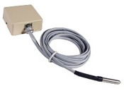 ELK ELK-M1ZTSR Zone Temperature Interface & 7 Probe, -50 to 140 Degrees F