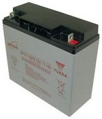 Enersys NP18-12BFR Lead Acid Battery 12V, 17.2AH