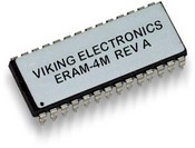 Viking Electronics ERAM-4M 4 Minimum  Mem Exp Kit F/AES-2000F