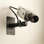Erico SCMKW Security Camera Mounting Kit- Wall Mount