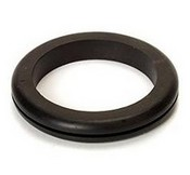Legrand F2242 2.5 Inch Grommet Ring For Fox Box