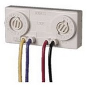 Honeywell Fire Systems HFSMM Addressable Mini-Monitor