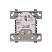 Honeywell Fire Systems MMF-301 Addressable Mini-Monitor Module, One Style B (Class B) Initiating Device Circuit for Monitoring N/O Contact Devices, Does Not Include a Polling LED