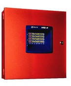 Honeywell Fire Systems MS-4 Fire Alarm Control Panel