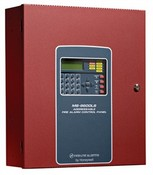 Honeywell Fire Systems MS-9600LS Intelligent Addressable Fire Alarm System