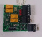 Honeywell Fire Systems NAC-REM Notification Appliance Circuit - Relay Expander Module