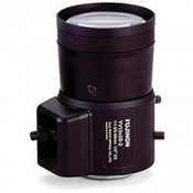 Fujinon YV10x5B-SA2L Varifocal 5 to 50mm f/1.3 Lens with DC Auto Iris, for 1/3 and 1/4-Inch CCD Industrial Cameras with CS-Mount