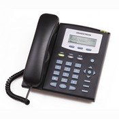 Grandstream Networks GXP1200 Entry Level 2-line IP Phone