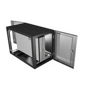 Great Lakes Case & Cabinet GL24WE WE Server Side Wall Mount