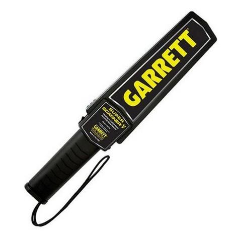 Detector de metales marca garrett