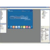 Hai Home Automation 1126 Automation Studio Software