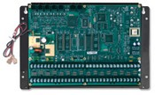 Hai Home Automation 20A00-72 Omni LTe Controller on Structured Wiring Backplane
